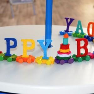 Fitolino feiert 1. Geburtstag