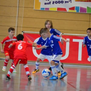 5. Fitolino-Fußball-Cup 2015