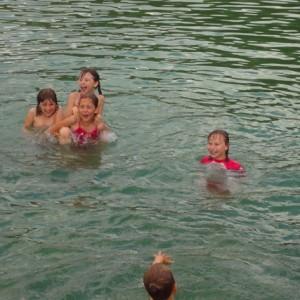 Sommer-Erlebnisferien 2011 im Fitolino