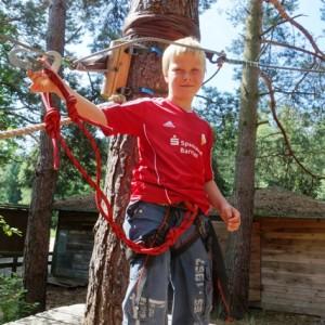 Sommer-Erlebnisferien 2014-1. DG