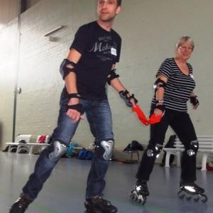 1. Inline Skaten-Workshop am 26.03.11