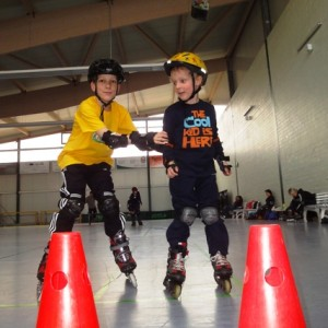 1. Inline Skaten-Workshop am 26.03.11