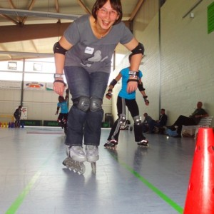 3. Inline Skaten-Workshop am 7. Mai 2011