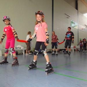 4. Inline Skaten-Workshop am 18. Juni 2011