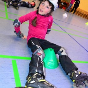 Inline Skate-Workshop 2013