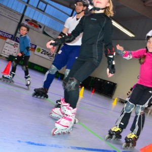 Inline Skate-Workshop 2013