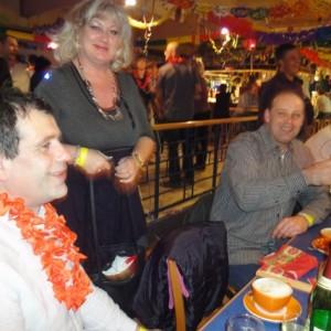 Mega-Silvesterparty im Fitolino und im Fit & Fun