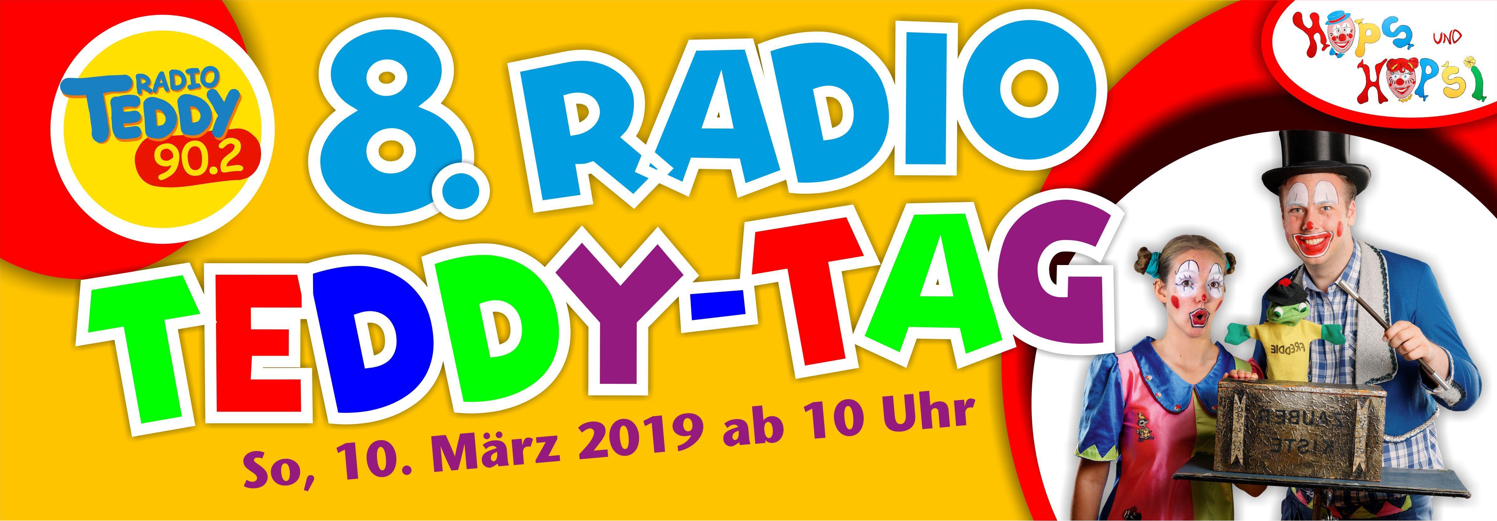 Slider_Radio-Teddy-2019
